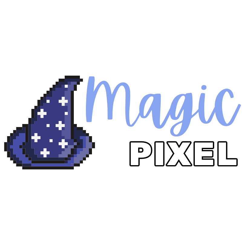 Magic Pixel