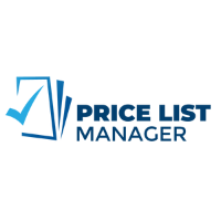 Price List Manager