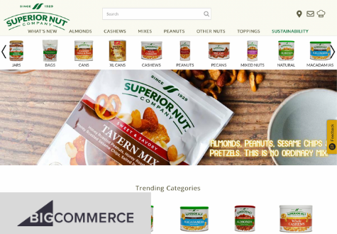 Superior Nut Company, Inc.